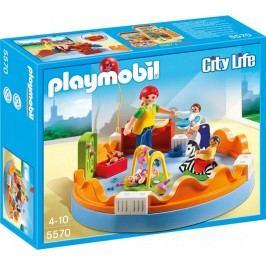 Playmobil 5570 Baby koutek
