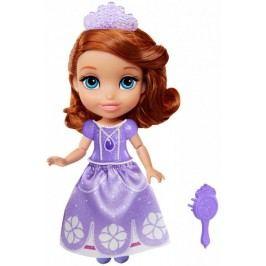 Disney Sofie První: Princezna Sofie fialové šaty