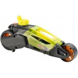 Hot Wheels Speed Winders Twisted Cycle žlutá