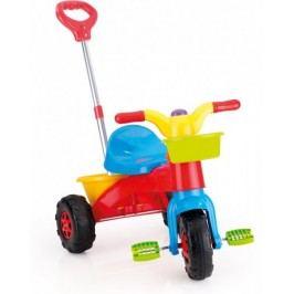 Buddy Toys BPT 3030 Tříkolka s tyčí