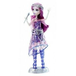 Monster High Spooktacular Popstar Ari Hauntington