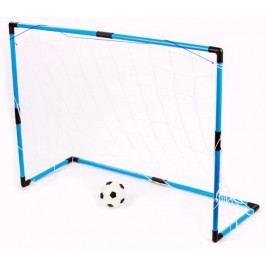 Eddy Toys Fotbalová branka 96x64x42cm s míčem