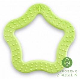 bioserie toys Kousátko - Zelená hvězda