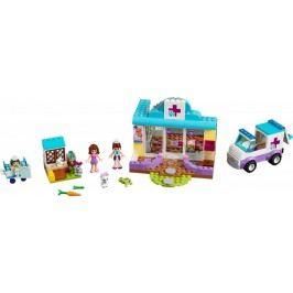 LEGO® Juniors 10728 Mia a veterinární klinika
