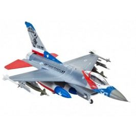 Revell ModelSet 63992 Model Set F-16C USAF  (1:144)