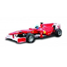 BBurago Formule Mubadala (1:32)