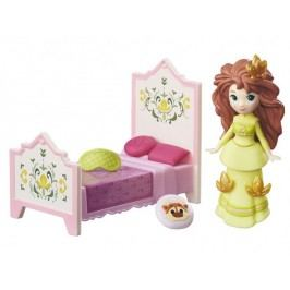 Disney Ftrozen malá panenka Anna s dopňky
