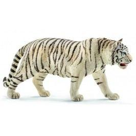 Schleich Tygr bílý 14731