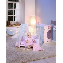 Zapf Creation Baby Annabell® Šatní skříň 2v1