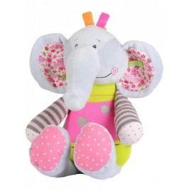 BabyOno Hrkací slon