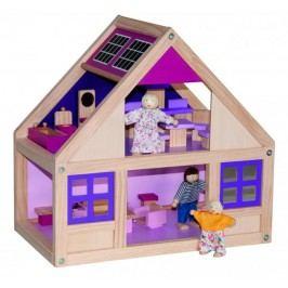 Woody Domeček s příslušenstvím - Trendy