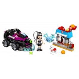 LEGO® Super heroes 41233 Lashina a vozidlo do akce