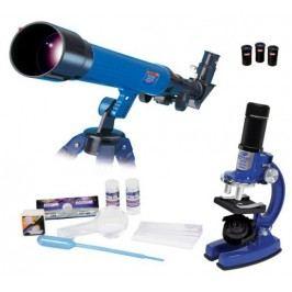 Alltoys Mikroskop a teleskop