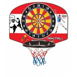 Pilsan Basketbalová deska