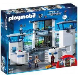 Playmobil 6919 Vězení