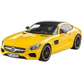 Revell ModelKit auto 07028 - Mercedes AMG GT (1:24)