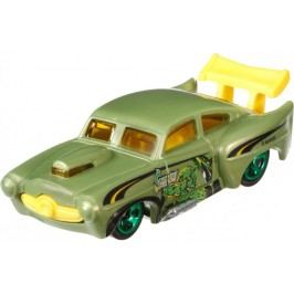 Hot Wheels Tématické auto Marvel Spiderman Jaded