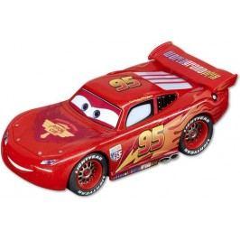 Carrera Disney Cars 2 Lightning McQueen