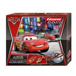 Carrera 62294 Disney Cars 2 - Ultimate Race off