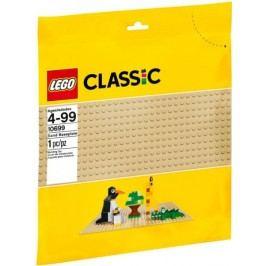 LEGO® Classic 10699 Písková podložka na stavění