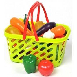 Mac Toys Zelenina v košíku