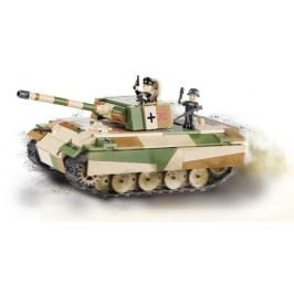 Cobi SMALL ARMY II WW  PzKpfw V Panther