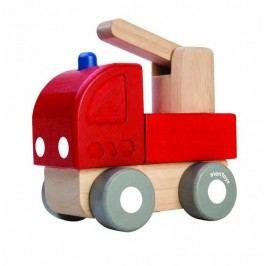 Plan Toys Mini hasičská stříkačka
