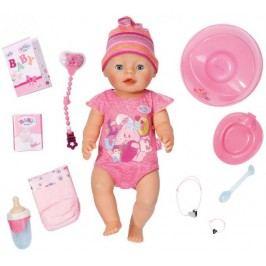 BABY born Interaktivní BABY born