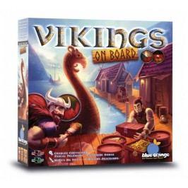 ADC Blackfire Vikings on Board CZ