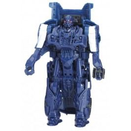 Transformers MV5 Turbo 1x transformace - Barricade