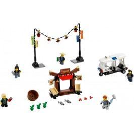 LEGO® Ninjago 70607 Honička po NINJAGO™ City