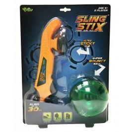 ADC Blackfire Sling Stix - herní set pro 1 hráče