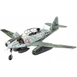 Revell ModelKit letadlo 04995 - Messerschmitt Me262 B-1/U-1 Nightfighter (1:32)
