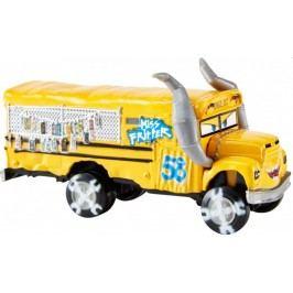 Mattel Cars 3 Velké auto Miss Fritter