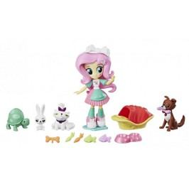 My Little Pony Equestria Girls hrací set Fluttershy