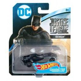 Hot Wheels DC Kultovní angličák Batman