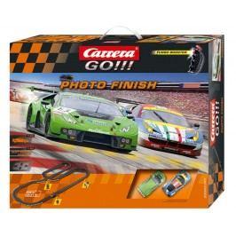 Carrera GO Autodráha Photo Finish