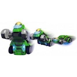 Dickie Transformers Robot Warrior Grimlock