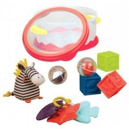 B.toys Sada hraček Wee B. Ready