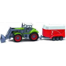 Buddy Toys RC Traktor BRC 28.611