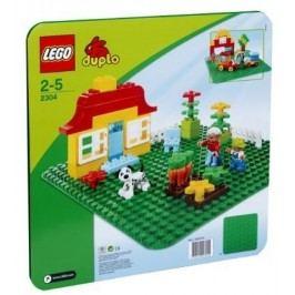 LEGO® DUPLO 2304 Velká podložka na stavění