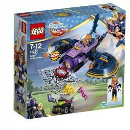 LEGO® Super heroes 41230 Batgirl a honička v Batjetu