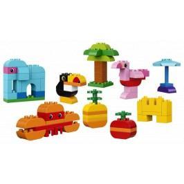 LEGO® DUPLO 10853 Kreativní box pro stavitele
