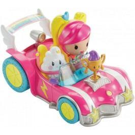 Mattel Barbie ve světě her s autem