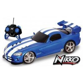 Nikko RC Dodge Viper 1:16 - zelený
