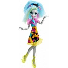 Monster High Silvi Timberwolf