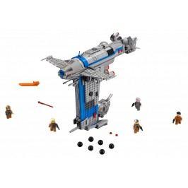 LEGO® Star Wars 75188 Bombardér Odporu