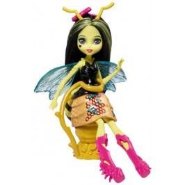 Mattel Monster High Straškouzelná víla Beetrice