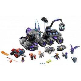 LEGO® Nexo Knights 70352 Jestrovo mobilní ústředí (H.E.A.D)