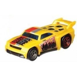 Hot Wheels Tématické auto - DC Justice League - Bassline